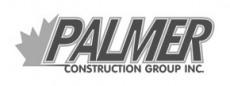 Palmer Construction Group logo