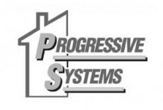 Progressive Systems logo